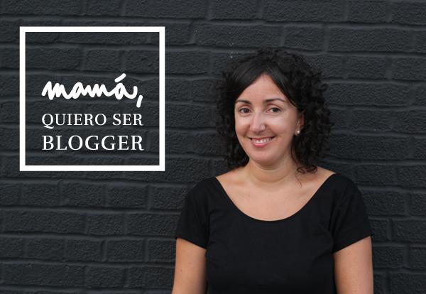 nueva imagen de mamá quiero ser blogger