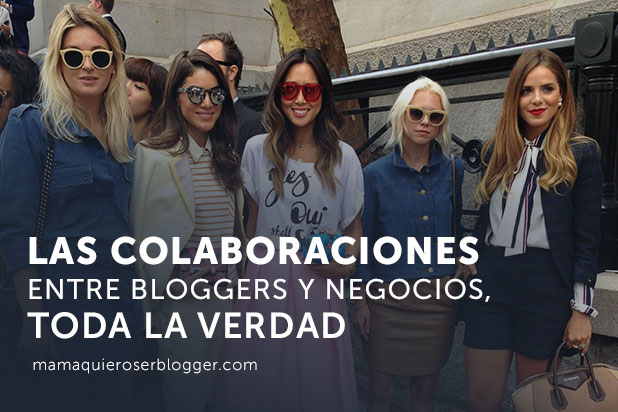 las-colaboraciones-entre-bloggers y marcas