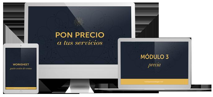 pon-precio servicios