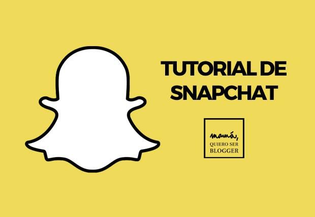 tutorial-snapchat