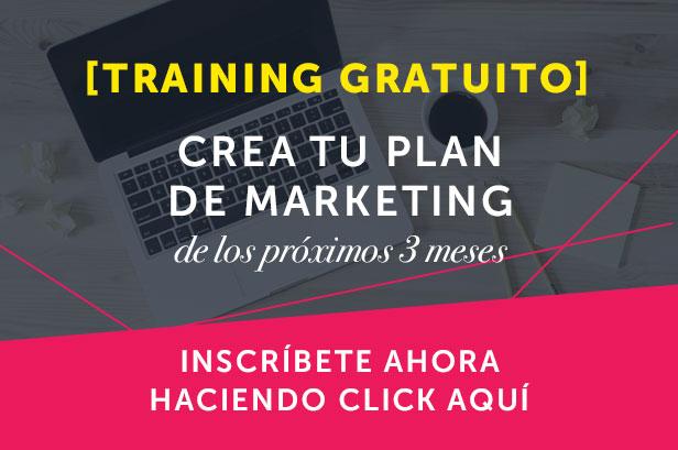 crea tu plan de marketing