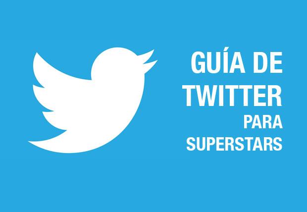 Guía de Twitter